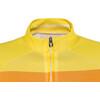 Red Cycling Products Colorblock Race Naiset Pyöräilypaita lyhythihainen , keltainen/punainen